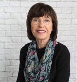 Ginny O'Sullivan