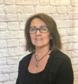 Suzanne Kelley