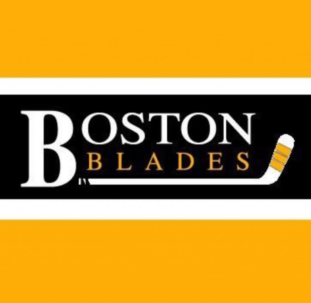 boston blades elliott pt