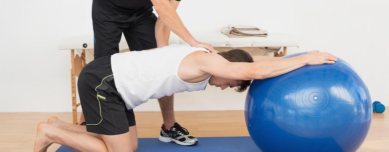 therapeutic exercise elliott pt