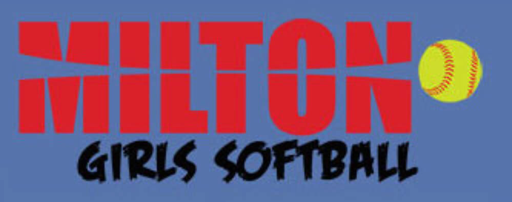 milton girls softball elliott pt